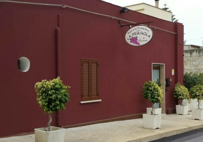 Bed And Breakfast Affittacamere La Pergola